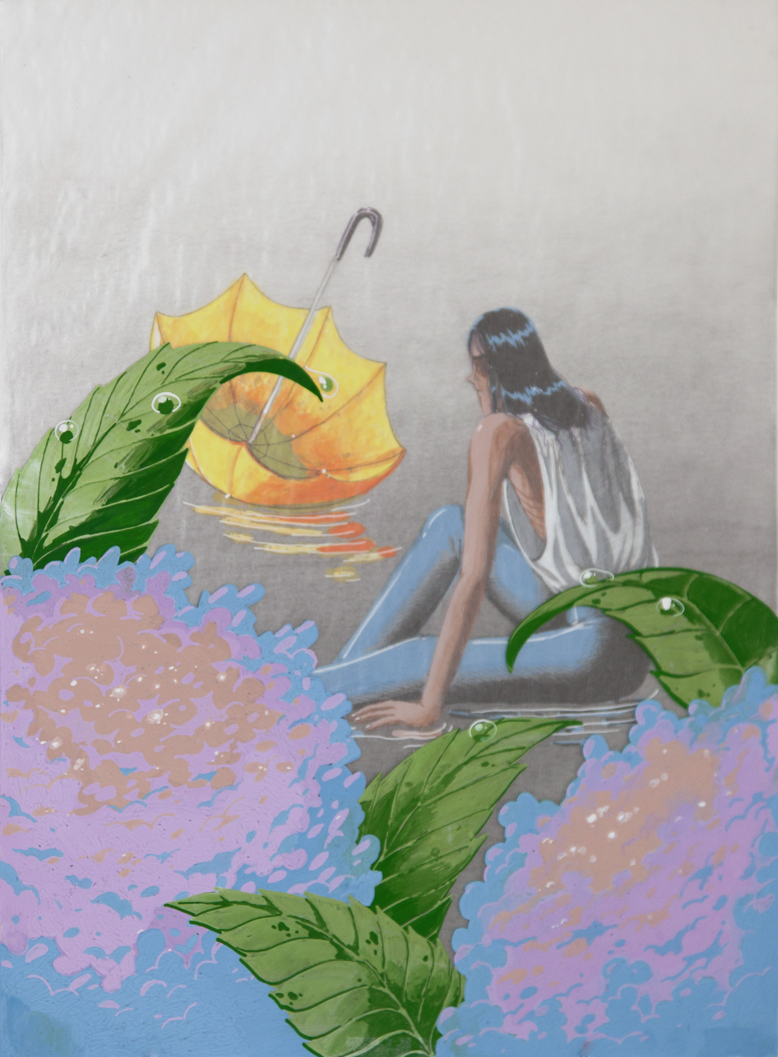 Hydrangeas (2015)